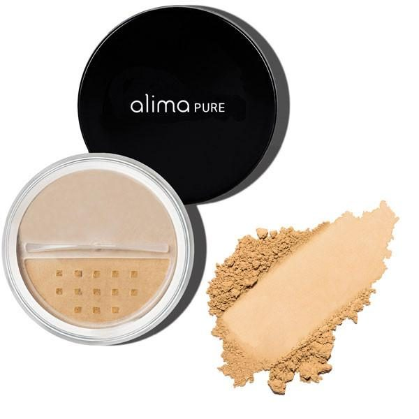 Alima Pure Osnovni puder (7.5g), odtenek Beige 5