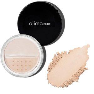 Alima Pure Osnovni puder (7.5g), odtenek Cool 3