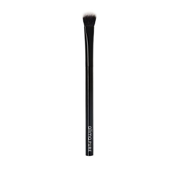 Čopič za nanos senčil (Allover Shadow brush), Alima Pure.