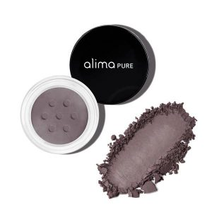 Mat mineralno senčilo za oči, Lilac (1.75g), Alima Pure