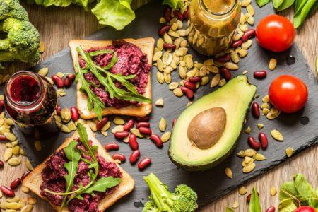 Vabljeni na brezplačno predavanje o veganski prehrani!