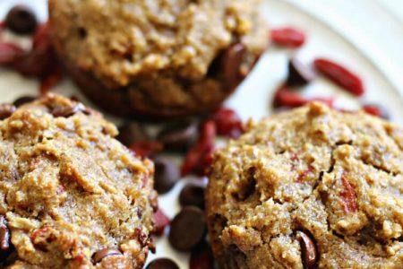 Čokoladno čokoladni muffini