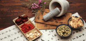 Pomoč pri zanositvi s tradicionalno kitajsko medicino