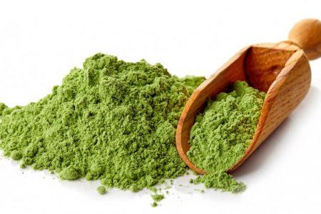 Reci JA zeleni superhrani