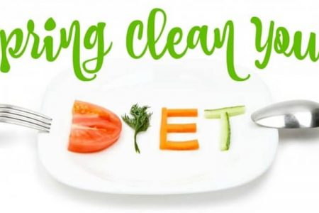 Dr. Mariano Spiezia svetuje: 14-dnevna spomladanska prečiščevalna dieta