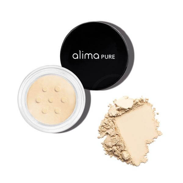 Alima Pure Prekriven korektor (2.5g), odtenek Linen