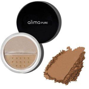 Mineralni bronzer, Trinidad (4.5g). Alima Pure, naravna kozmetika.