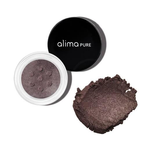 Mineralno senčilo za oči s šimrom, Milan (1.75g). Alima Pure, naravna kozmetika.