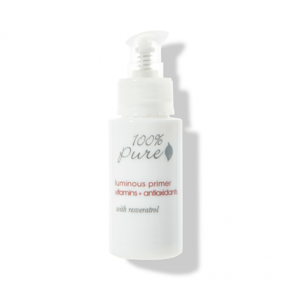 100% Pure Antioksidantni primer z resveratrolom (30ml)
