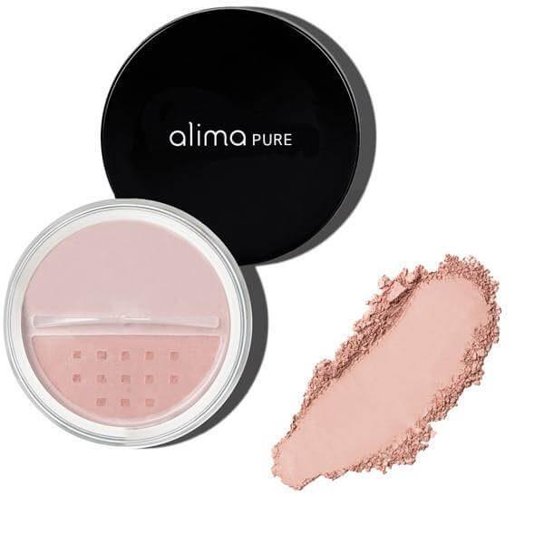 Mineralno rdečilo za lička, Apple Blossom (4.5g), Alima Pure