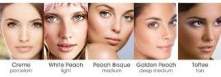 tinted moisturizer colors 5