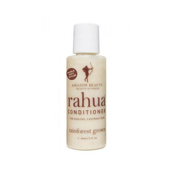 Rahua mini balzam za zdrave in sijoče lase (60 ml). Rahua, naravna nega las.