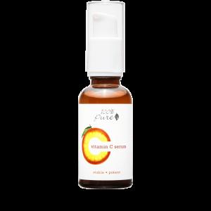 Vitamin C serum (30 ml). 100% Pure, naravna kozmetika.