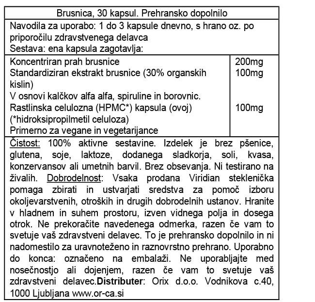 brusnica-30-kapsul-orca-prehransko-dopolnilo