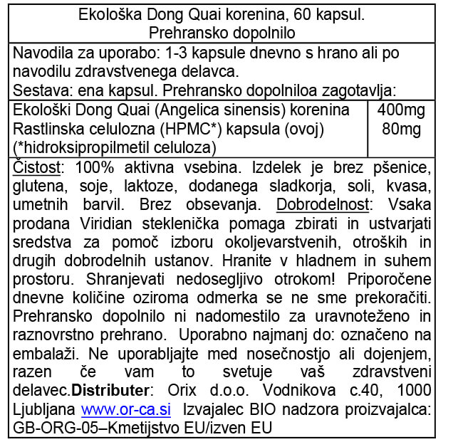 ekoloska-dong-quai-korenina-60-kapsul-orca-prehransko-dopolnilo