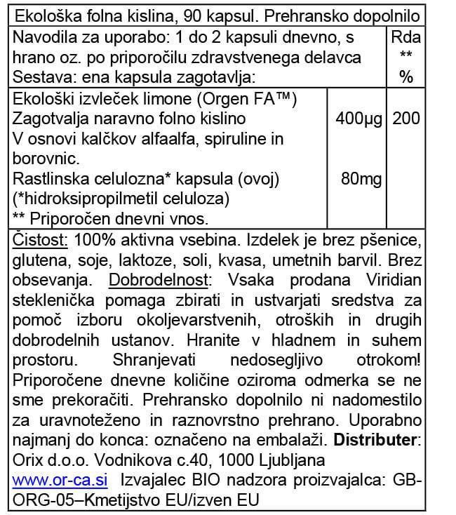 ekoloska-folna-kislina-90-kapsul-orca-prehransko-dopolnilo