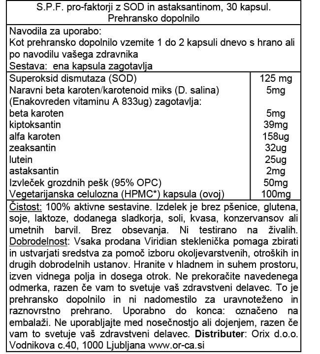 spf-pro-faktorji-s-sod-in-astaksantinom-30-kapsul-orca-prehransko-dopolnilo