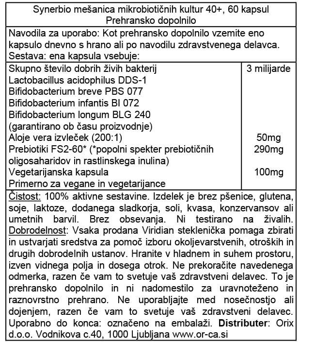 synerbio-mesanica-mikrobioticnih-kultur-40+-60-kapsul-orca-prehransko-dopolnilo