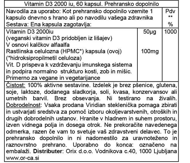 vitamin-d3-2000-60-kapsul-orca-prehransko-dopolnilo