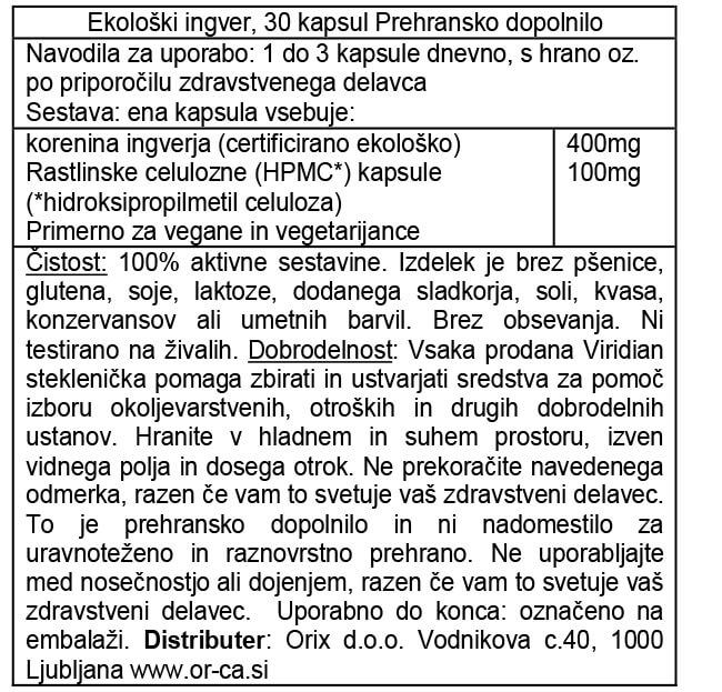 ekoloski-ingver-30-kapsul-orca-prehransko-dopolnilo