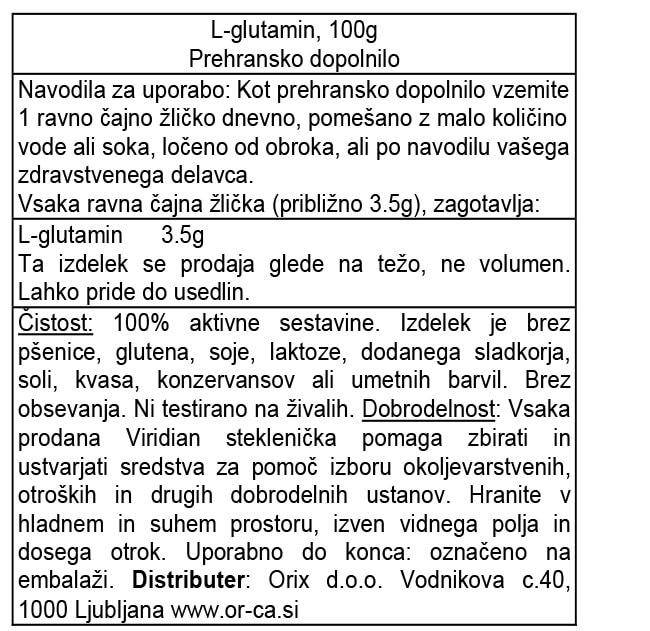 l-glutamin-100-g-orca-prehransko-dopolnilo