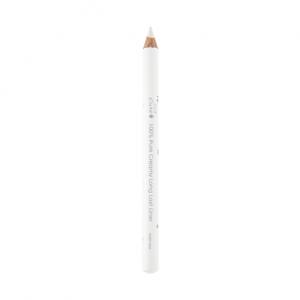 Svinčnik za oči, bel odtenek. 100% Pure, naravna kozmetika.