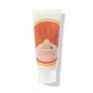 Hranilna krema za roke rdeča pomaranča (59ml), 100% Pure.