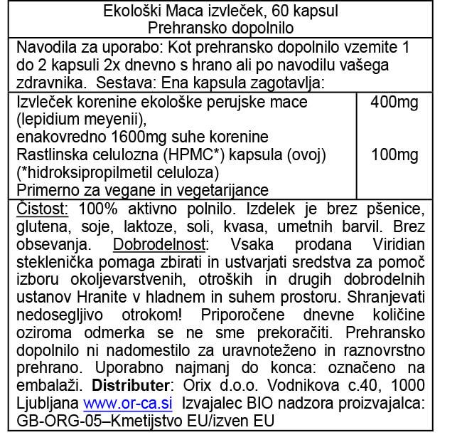 ekoloski-maca-izvlecek-60-kapsul-orca-prehransko-dopolnilo