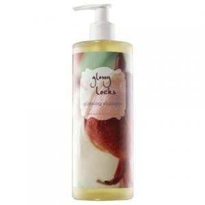 Šampon za poživitev in sijaj las (Glossing), 400 ml. 100% Pure, naravna kozmetika.