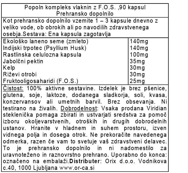 popoln-kompleks-vlaknin-z-fos-90-kapsul-orca-prehransko-dopolnilo