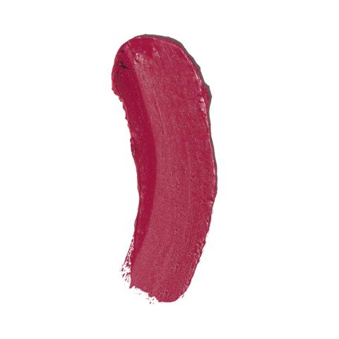 Semi-mat naravna šminka - odtenek Currant (4.5g). 100% Pure, naravna kozmetika. Popolna, veganska semi-mat šminka na osnovi kakavovega masla. Obstojna.