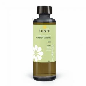Ekološko olje divjerasle moringe, 50 ml. Fushi, ekoloska olja.