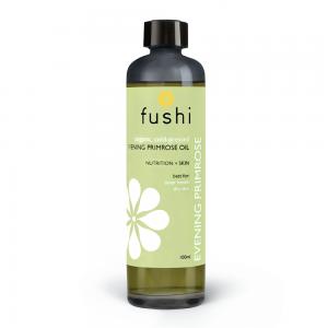 Ekološko olje dvoletnega svetlina, 100ml, Fushi