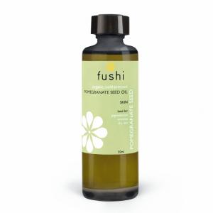 Ekološko olje granatnega jabolka, 50ml, Fushi