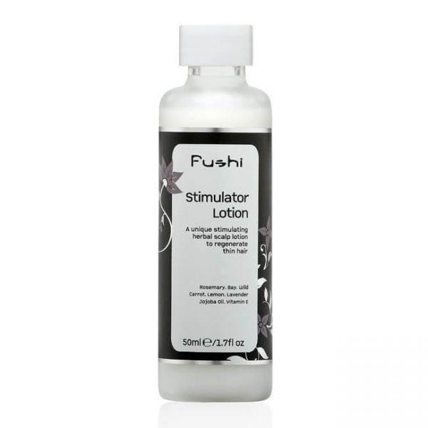 Stimulativni losion za lase in lasišče, 50ml, Fushi