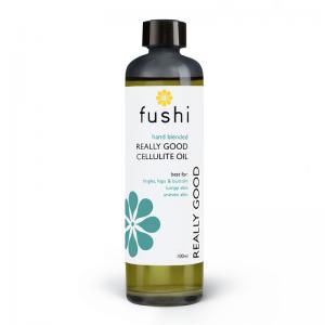 Zares dobro olje proti celulitu, 100ml, Fushi