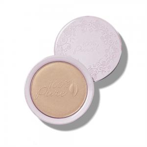 Draguljni luminizer - odtenek Rose Gold (9g). 100% Pure, naravna kozmetika.