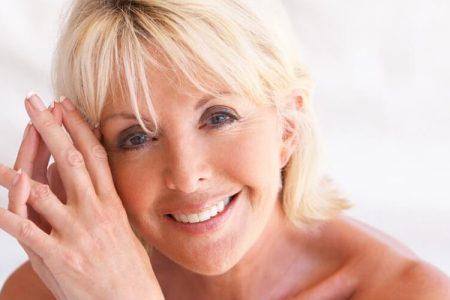 7 rastlin za srečno menopavzo – jih že poznate?