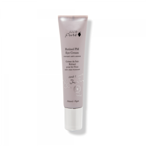 Nočna krema za okoli oči z retinolom (15 ml). 100% Pure, naravna kozmetika.