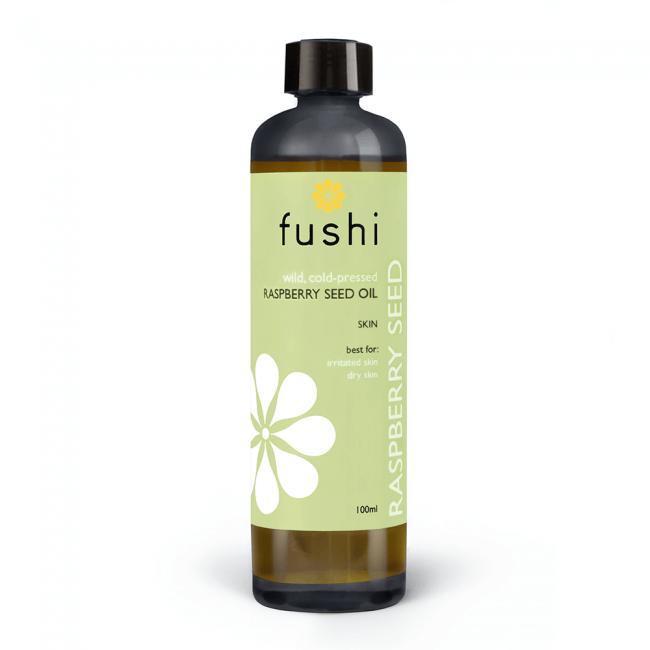 Ekološko olje malinovih semen, 100ml. Ekološka olja