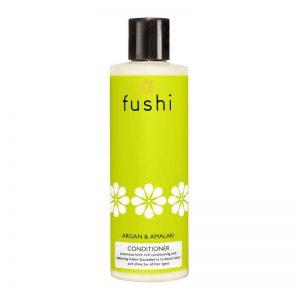 Fushi zeliščni balzam za lase, AMLA in ARGAN, 250ml. Šamponi In Balzami