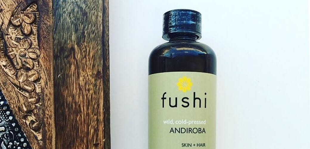 Medicinsko olje amazonije; andiroba olje