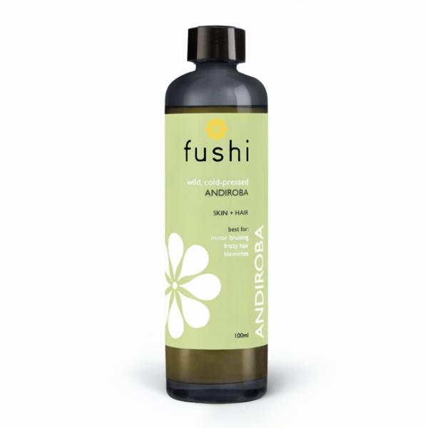 Ekološko olje andirobe, 100ml, Fushi