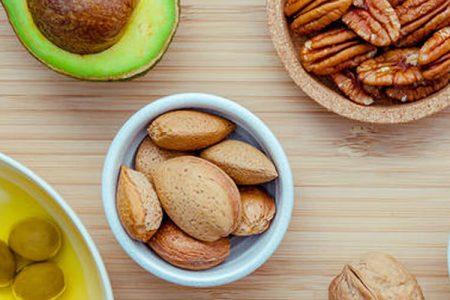 Esencialne maščobe in vnetja v telesu – omega 3 in omega 6