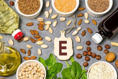 Vitamin E kot eliksir lepote in zdravja?