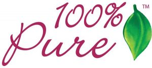 logo 100_pure