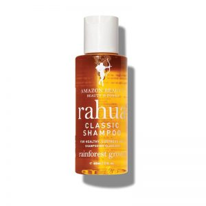Mini šampon za zdrave in sijoče lase, 60 ml. Rahua, naravni šamponi in balzami.