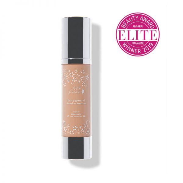 100% Pure naravni puder SPF 20 - Golden Peach (30ml)