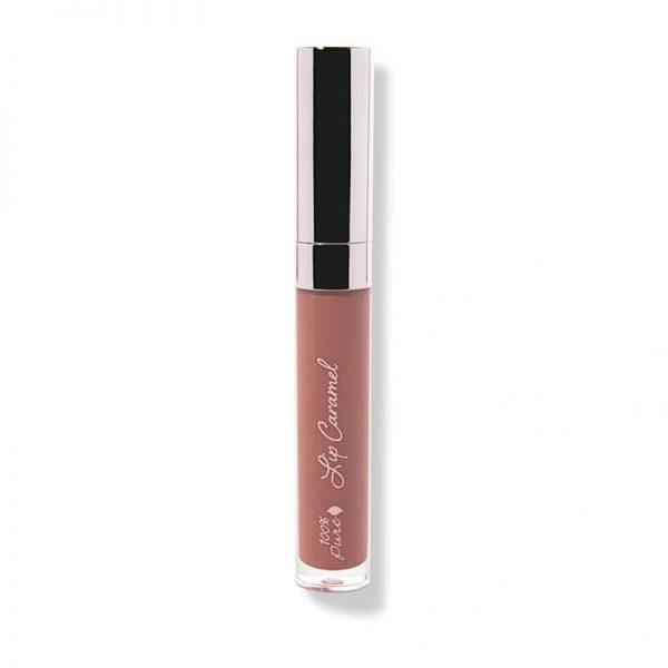 100% Pure Lip glos za ustnice s čokoladnimi jagodami (7g)