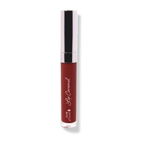 100% Pure Lip glos za ustnice z vinom granatnega jabolka (7g)